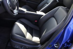 2013 Lexus CT 200h F-Sport