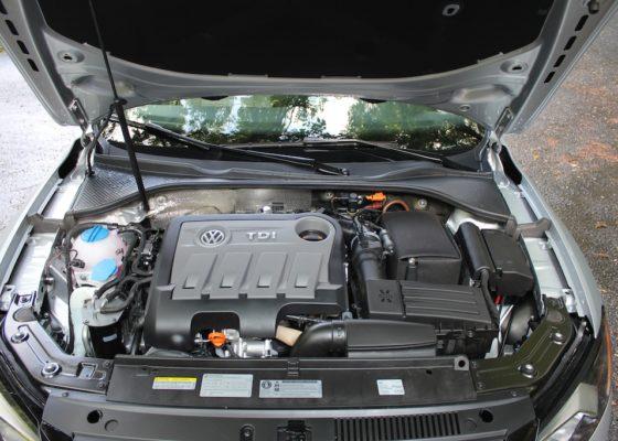 Volkswagen Diesel Emissions Cheating