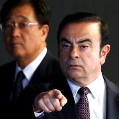 Nissan will take a controlling stake in Mitsubishi